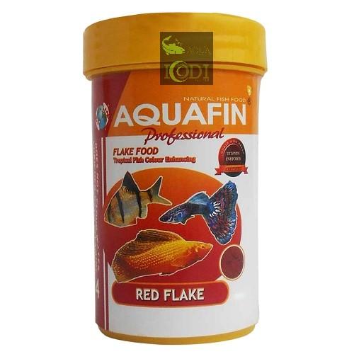 aquafin-red-flake