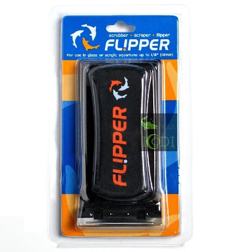 flipper-standard-2-in-1-magnetic-aquarium-algae-cleaner