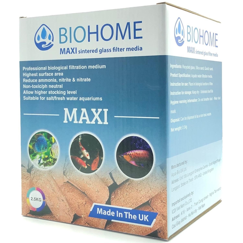 biohome-maxi