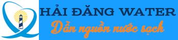 logo Hải Đăng Water
