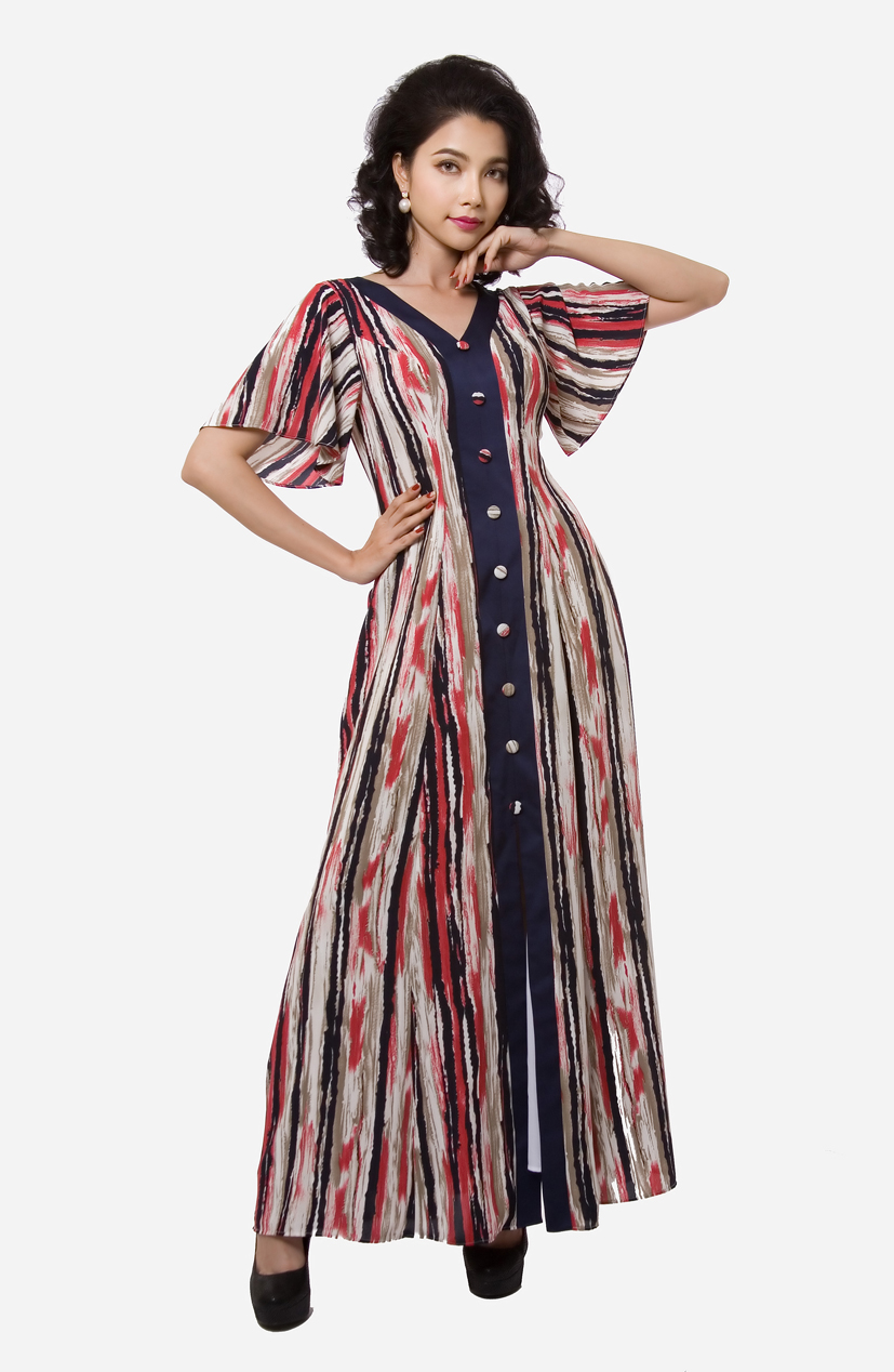 Đầm DRCT0366-3109