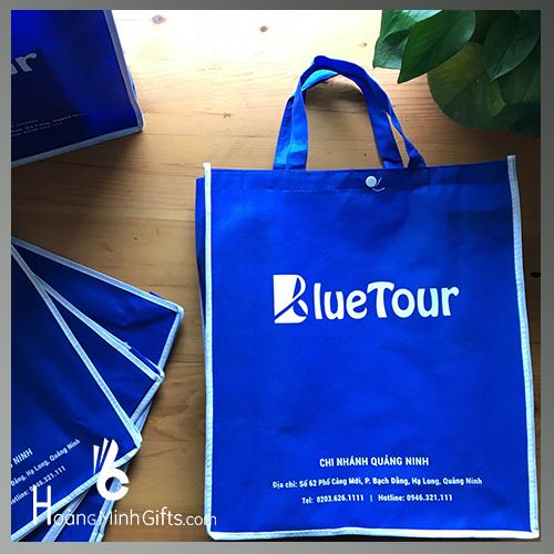 tui-vai-khong-det-quang-cao-blue-tour