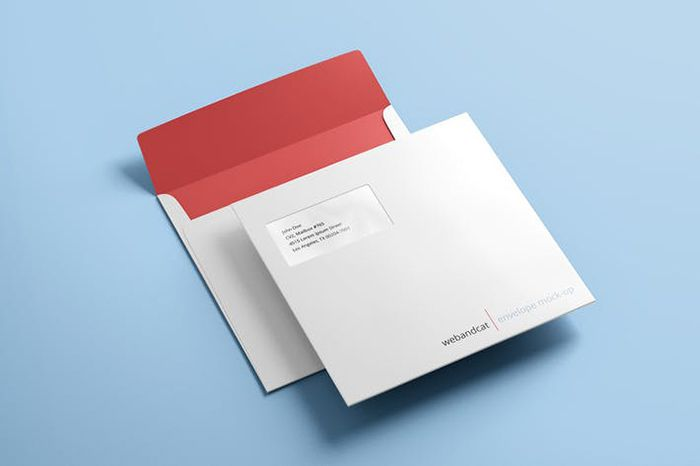 Từ A-Z những điều bạn chưa biết về in ấn phong bì thư công ty