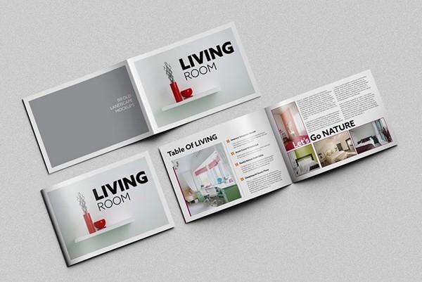 Nghệ thuật in ấn Catalogue cho các ngành hàng đắt tiền