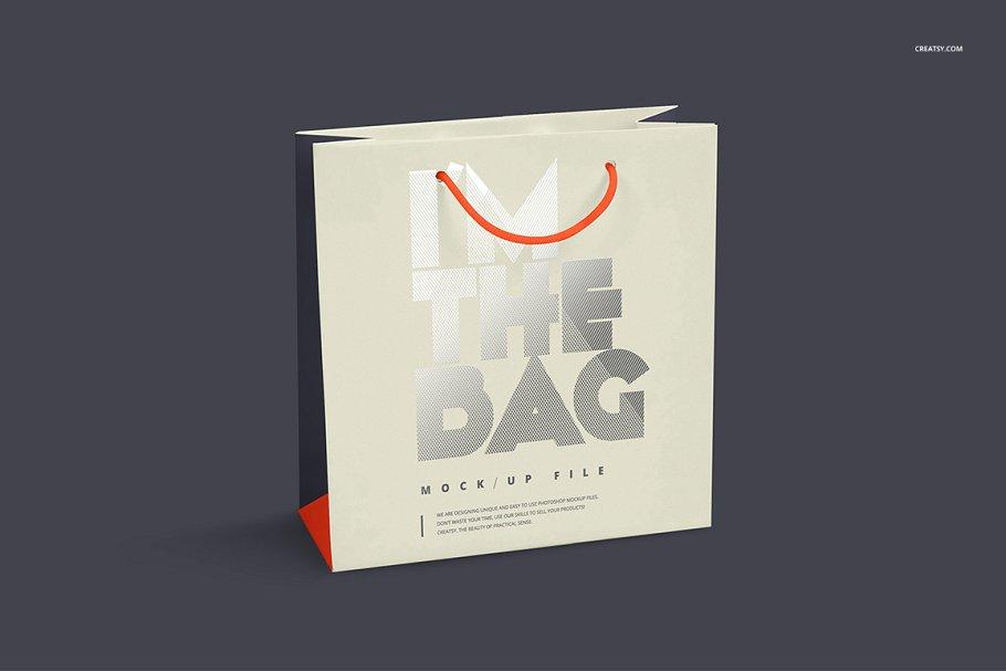 Marketing trực tiếp nhờ thiết kế  và in ấn túi giấy, tại sao không?