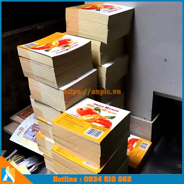 Nhu cầu in decal giấy giá rẻ ngày càng gia tăng