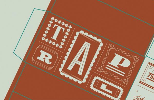 Những giải pháp thiết kế một bao bì giấy đựng rượu đẳng cấp