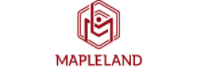 logo Mapleland