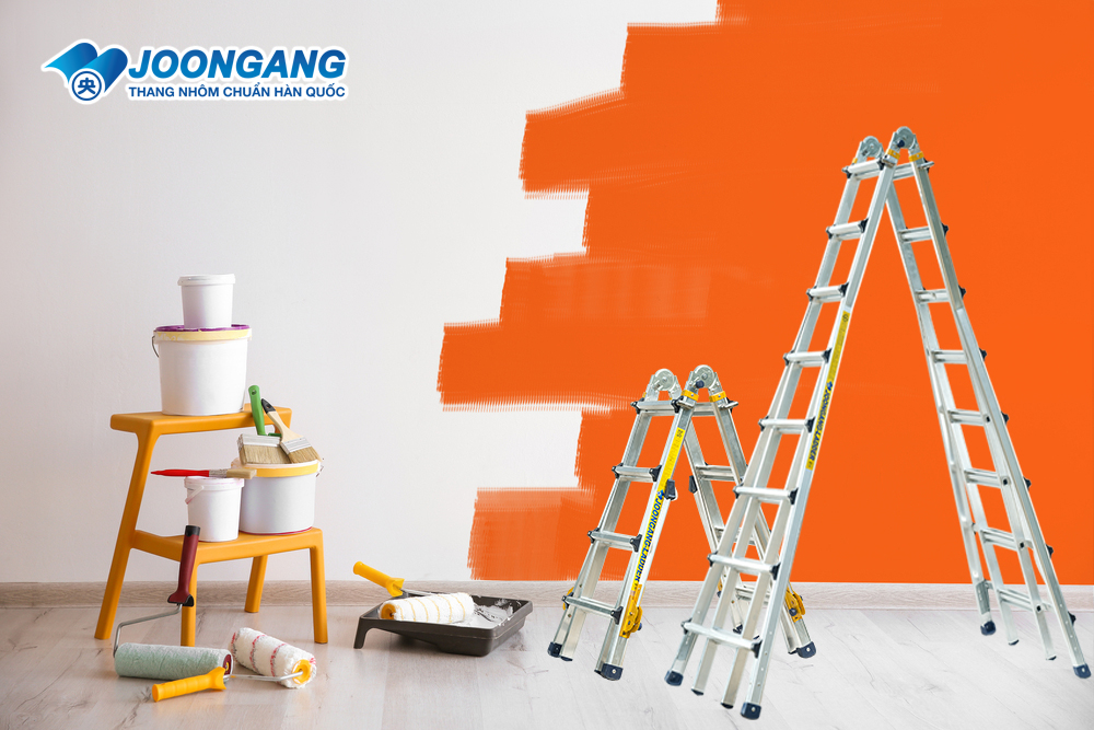 Thị trường khốc liệt, hướng đi nào cho thang nhôm Joongang Hàn Quốc tại Việt nam