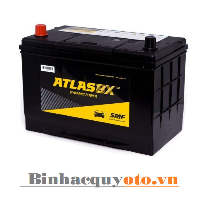Ắc quy Atlasbx MF 95D31R (12V - 80Ah)