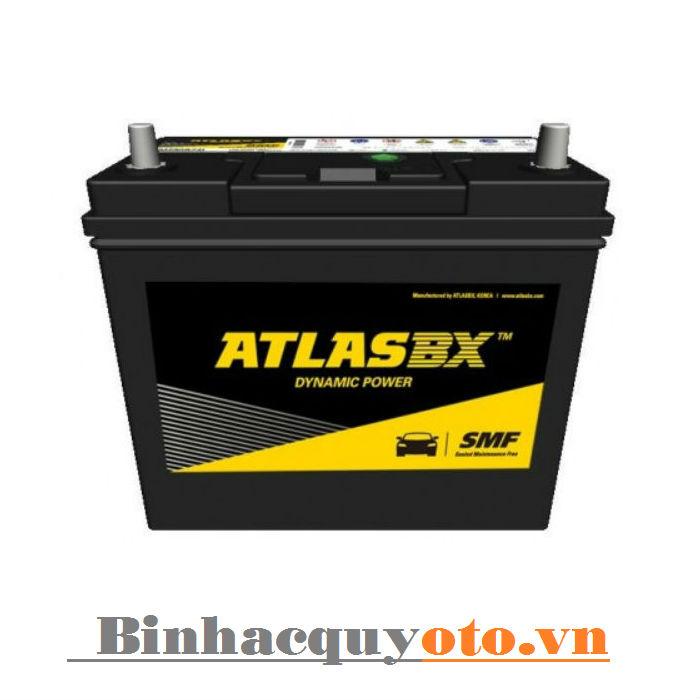 Ắc quy Atlasbx 50B24LS (12V - 45Ah)