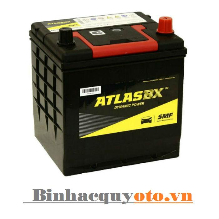 Ắc quy Atlasbx MF 50D20L (12V - 50Ah)