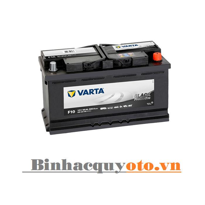 Ắc quy Varta Din 56530 (12V - 65Ah)