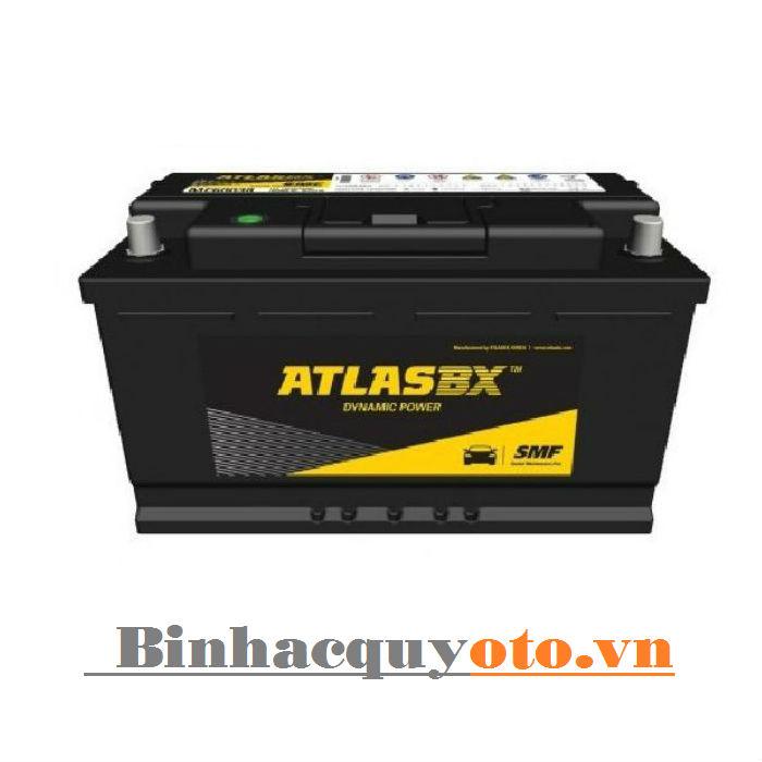 Ắc quy Atlasbx MF Din 60038 (12V - 100Ah)