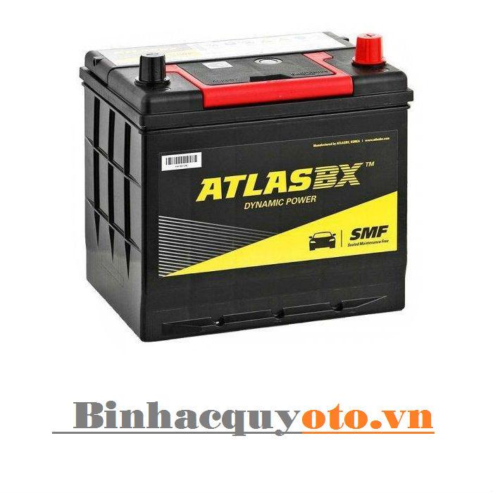 Ắc quy Atlasbx MF 80D26L (12V - 70Ah)