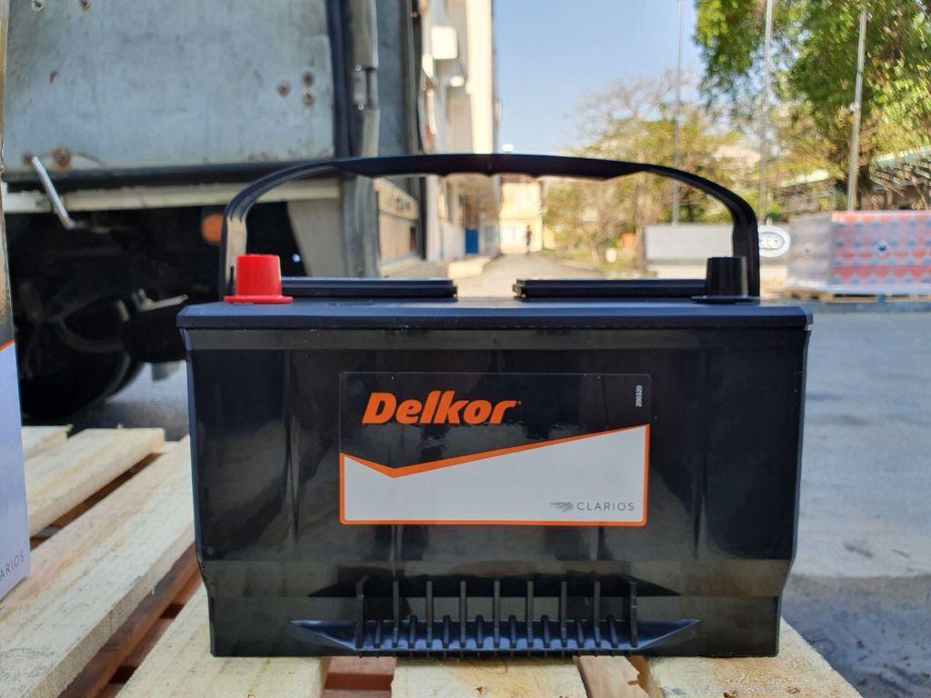 Ắc Quy Delkor cho FORD EXPLORER 12v-85ah