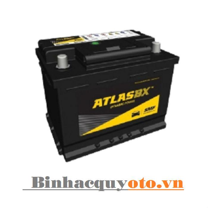 Ắc quy Atlasbx MF Din 54321 (12V - 45Ah)