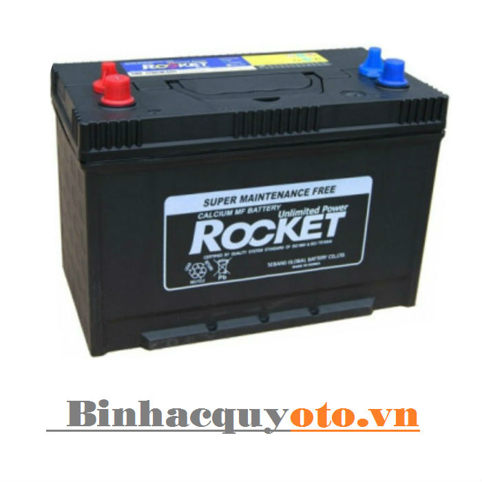 Ắc quy Rocket N70 (12V - 70Ah)