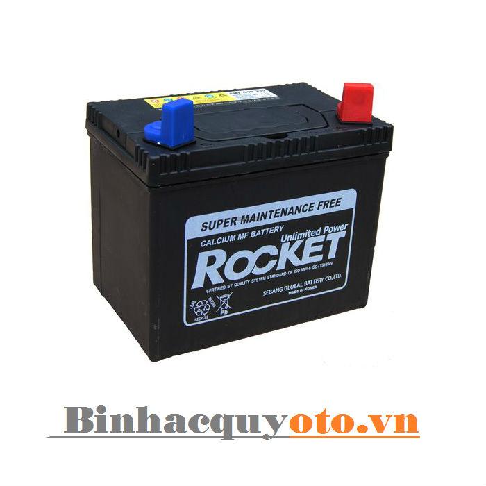 Ắc quy Rocket 1000LA (12V - 100Ah)