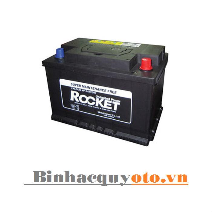 Ắc quy Rocket 54316 (12V - 43Ah)