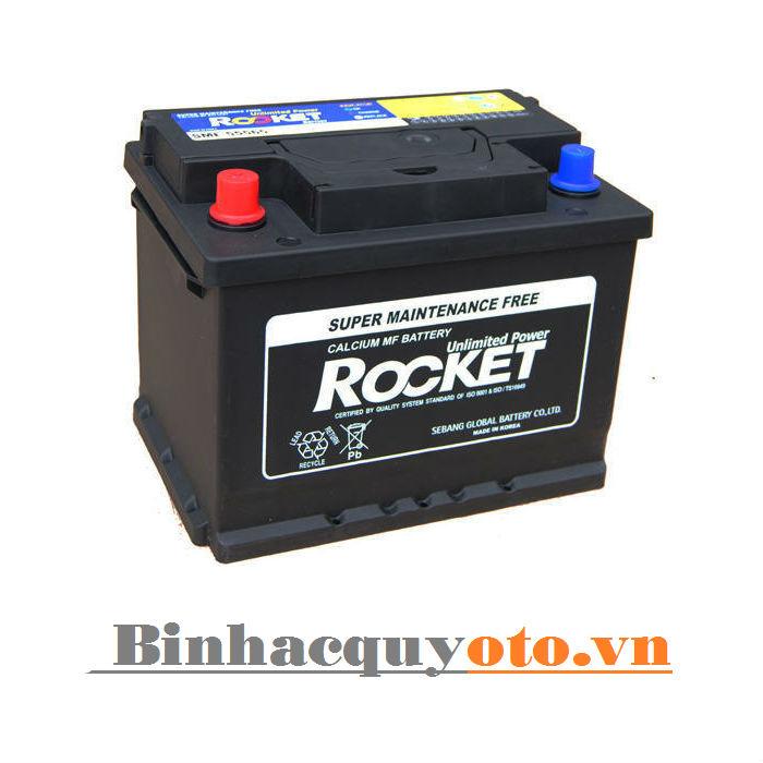Ắc quy Rocket 57219 (12V - 72Ah)