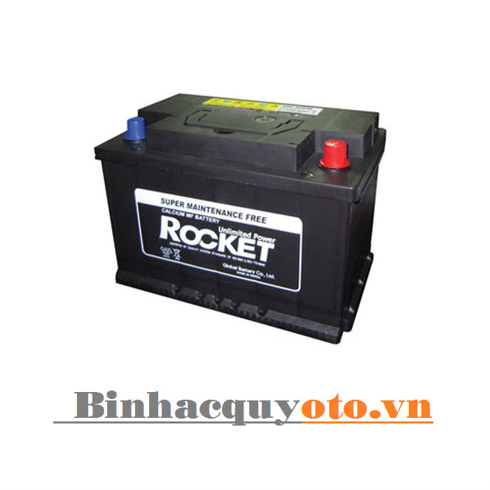 Ắc quy Rocket 59042 (12V - 90Ah)