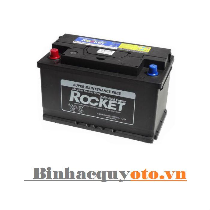 Ắc quy Rocket 59043 (12V - 90Ah)