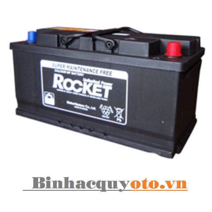 Ắc quy Rocket 61042 (12V - 110Ah)