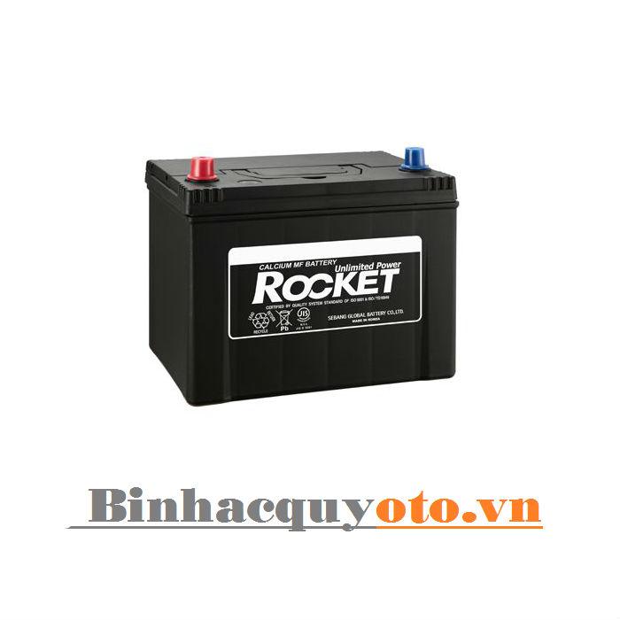 Ắc quy Rocket N120 (12V - 120Ah)