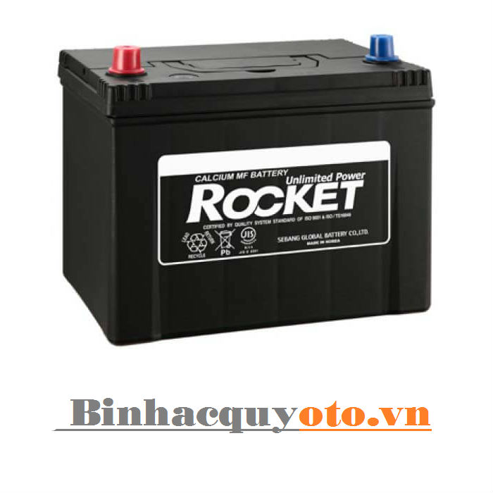 Ắc quy Rocket N150 (12V - 150Ah)