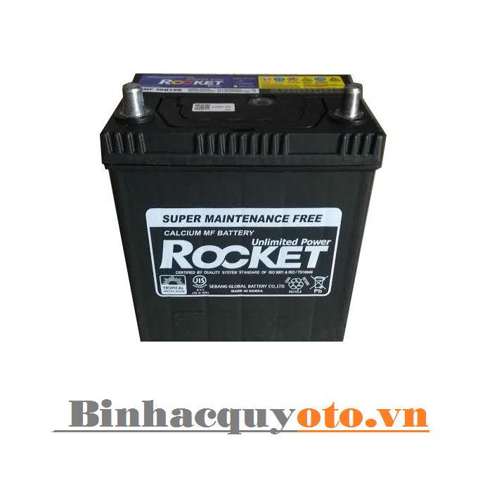Ắc quy Rocket N200 (12V - 200Ah)
