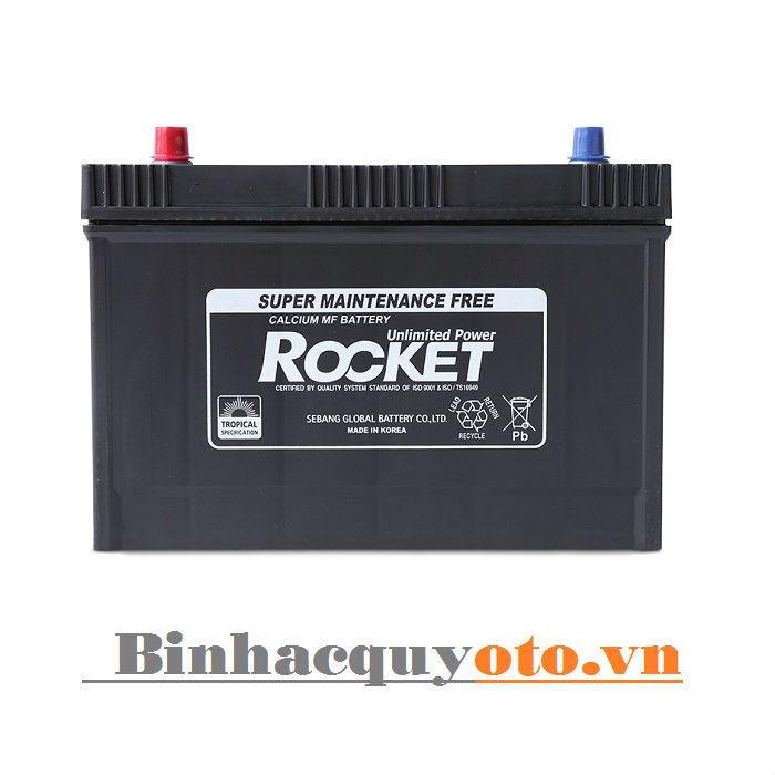 Ắc quy Rocket N50 (12V - 50Ah)