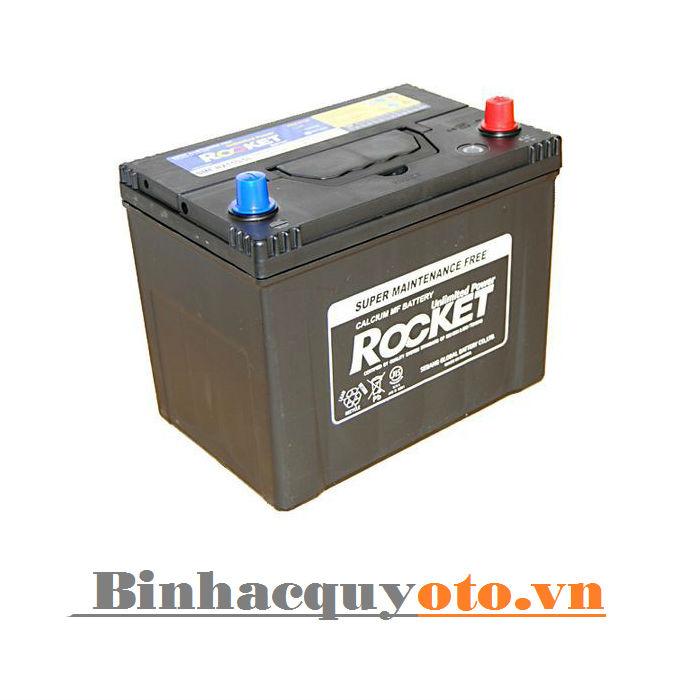 Ắc quy Rocket NX110-5/L (12V - 70Ah)