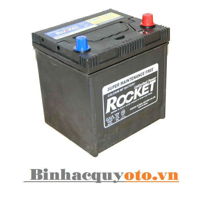 Ắc quy Rocket NX120-7/L (12V - 90Ah)