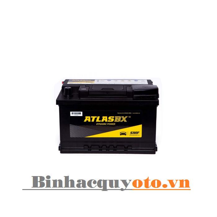 Ắc quy Atlasbx MF 56828L (12V - 68Ah)