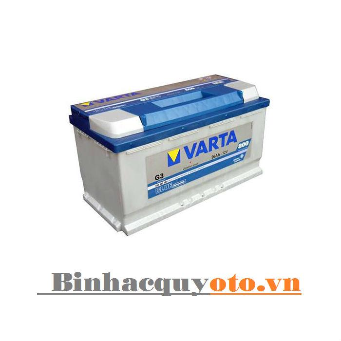Ắc quy Varta Din 56031 (12V - 60Ah)