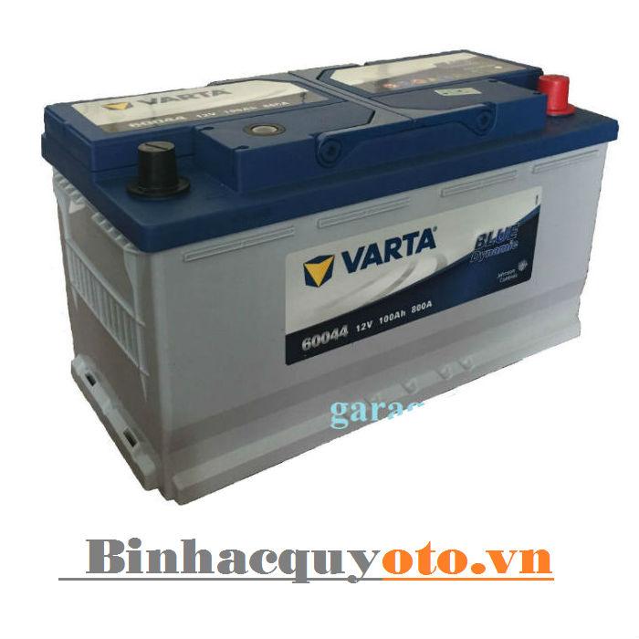 Ắc quy Varta Din 60044 (12V-100Ah)