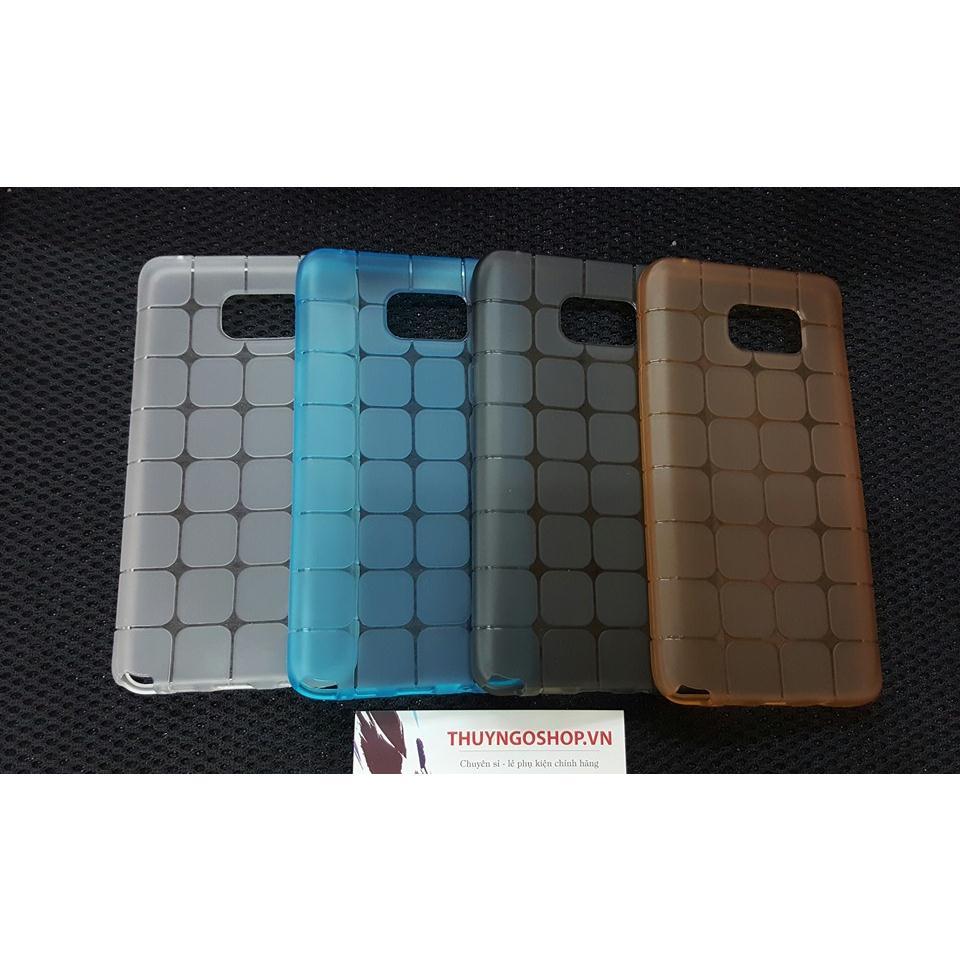 Ốp lưng silicon chống sốc Samsung S6 Edge