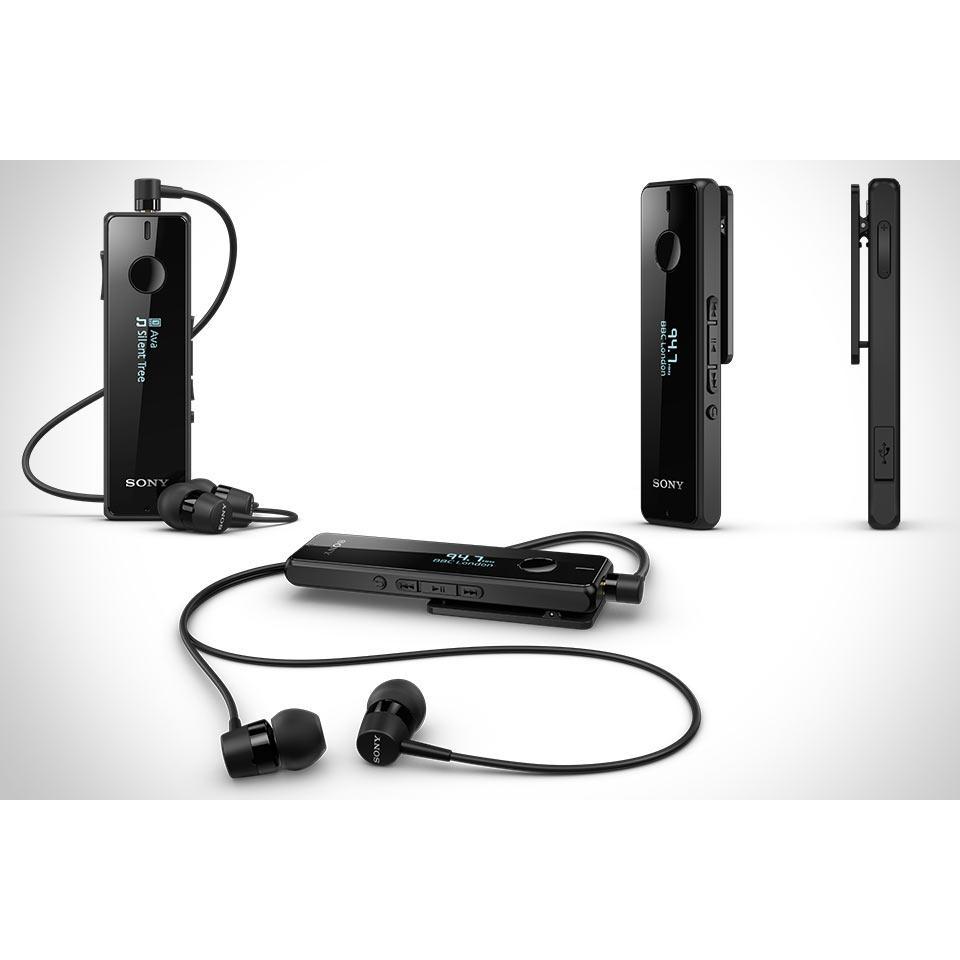 Tai nghe Bluetooth® Thông minh SBH52