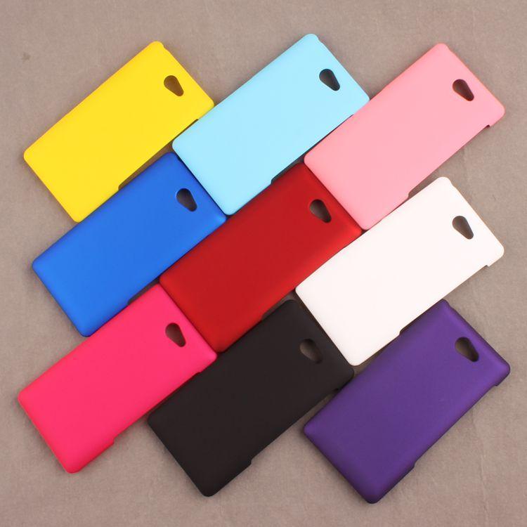 ốp lưng Sony Xperia Z2A / ZL2