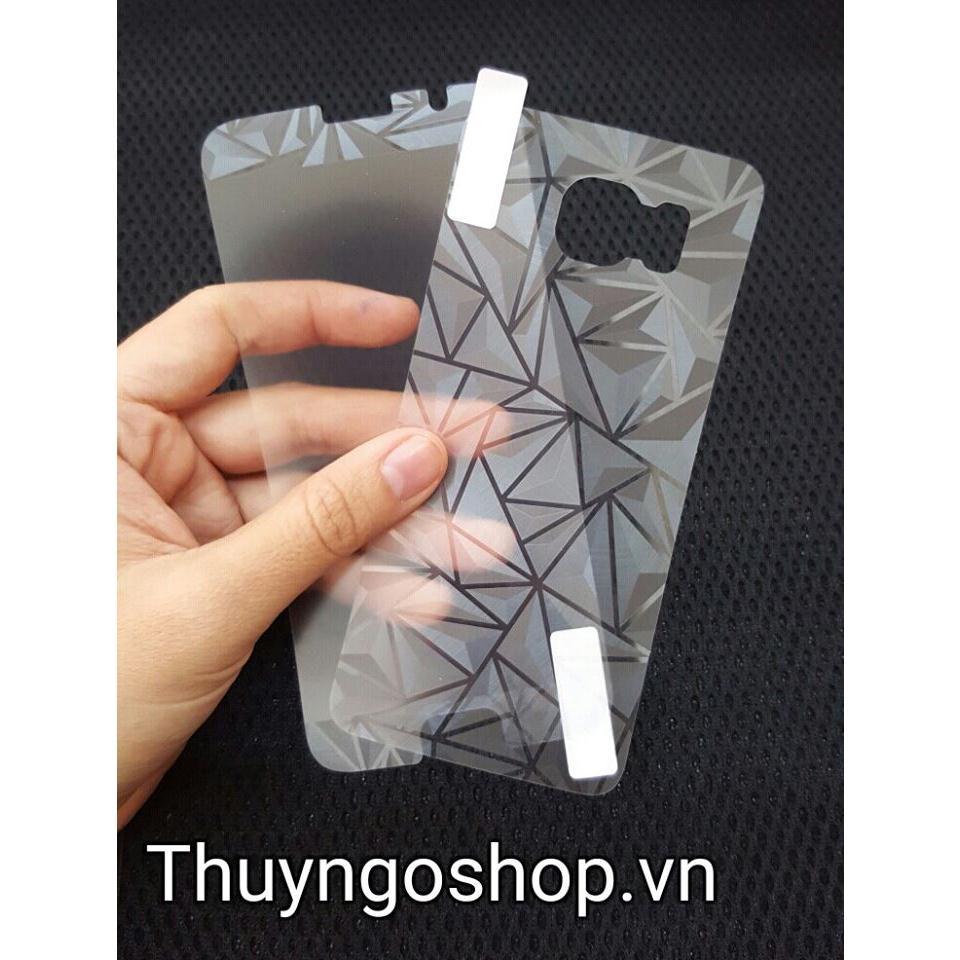 Film dán 3D trang trí Samsung S6