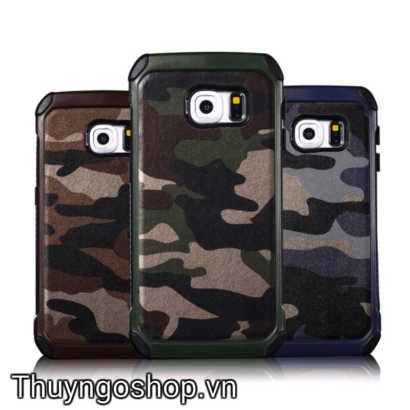 Case chống sốc Camo Samsung Galaxy S6 Edge Plus