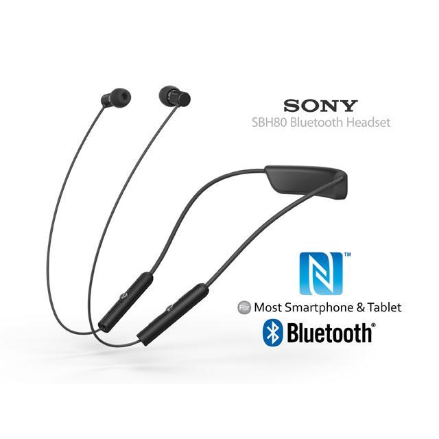 Tai nghe Stereo Bluetooth® SBH80