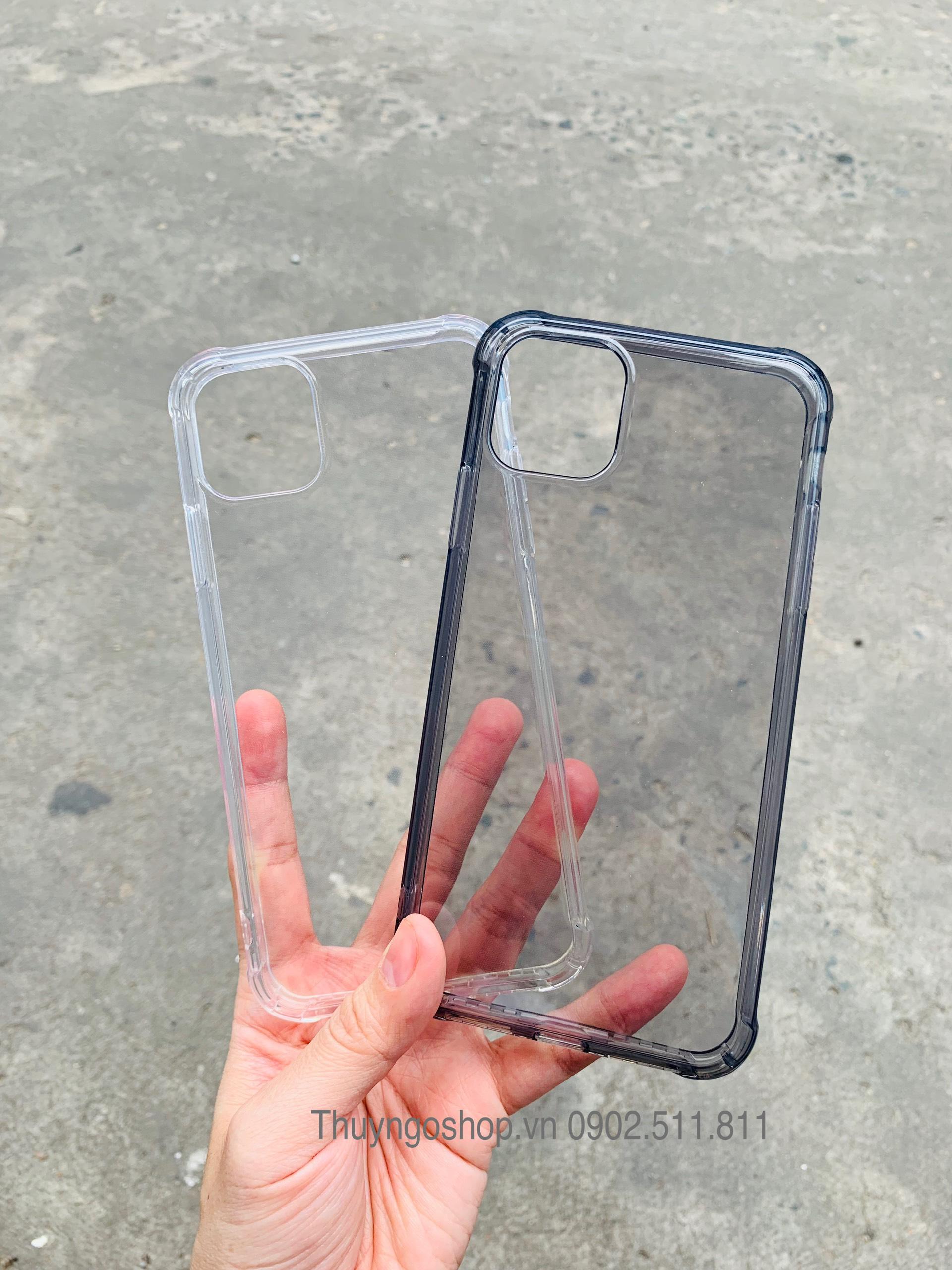 Ốp dẻo chống sốc Iphone 2019 / 7plus / 8plus / 6 / 7 / 8