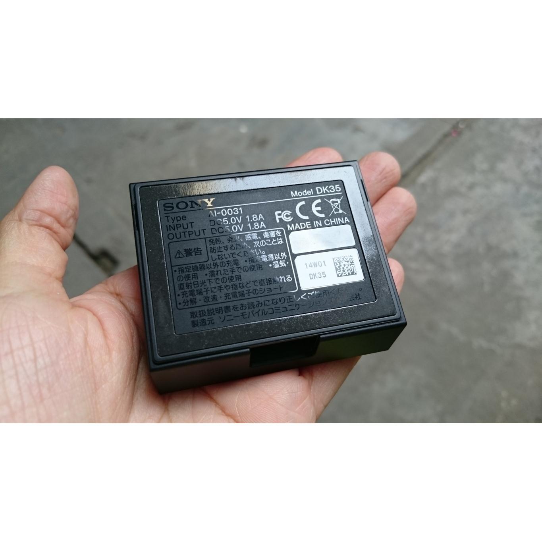 Dock Dk35 chính hãng Sony Nhật Bản