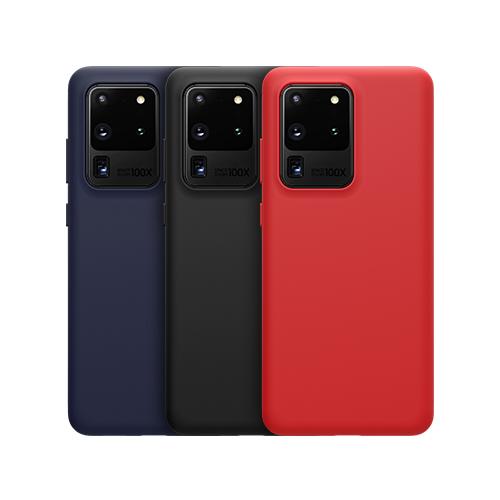 SamsungS20/S20 Plus/S20 Ultra - Ốp lưng chống bẩn Nillkin Flex Pure