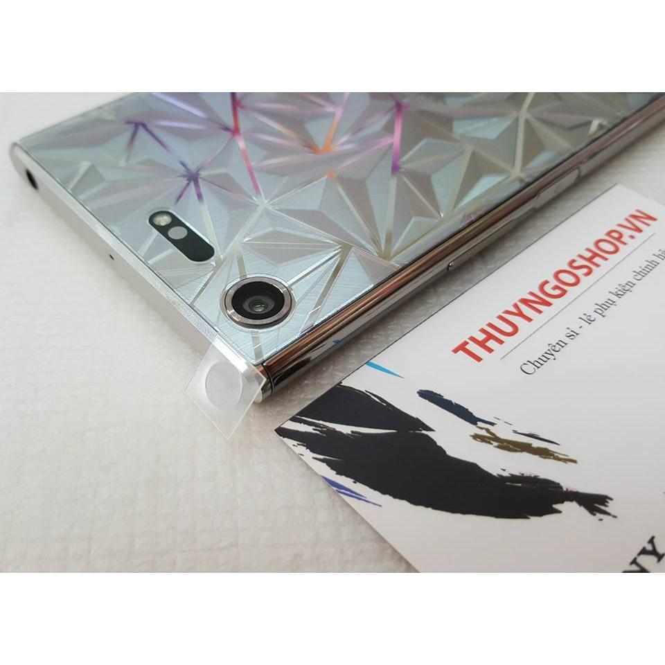 Dán bào vệ chống trầy camera Sony XZ Premium