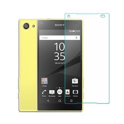 Kính cường lực Sony Xperia Z5 compact