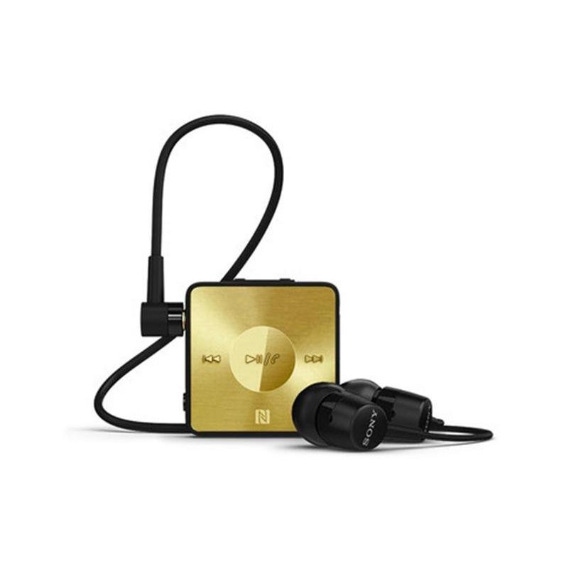 Tai nghe Bluetooth™ Stereo SBH20 GOLD ( hết hàng )