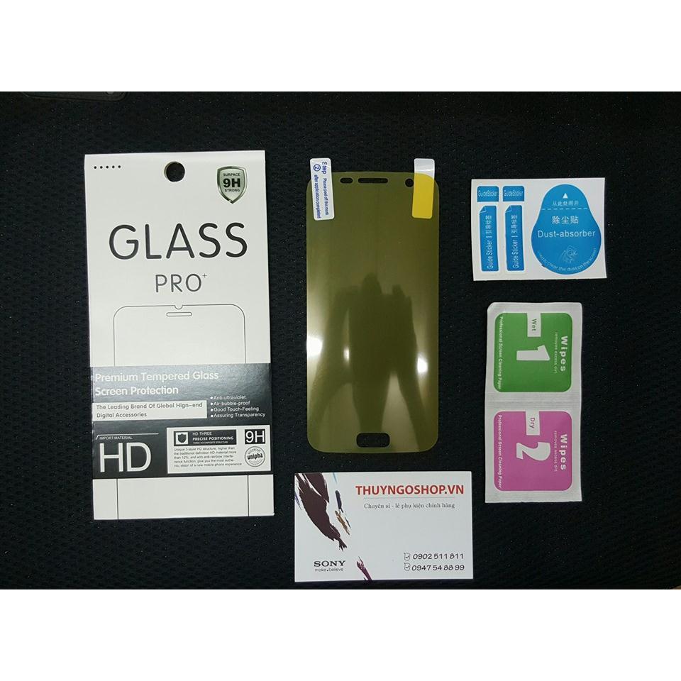 Miếng dán màn hình  Samsung S7 ( mặt trước )